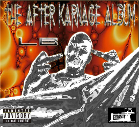 After Karnage Album (A.K.A)